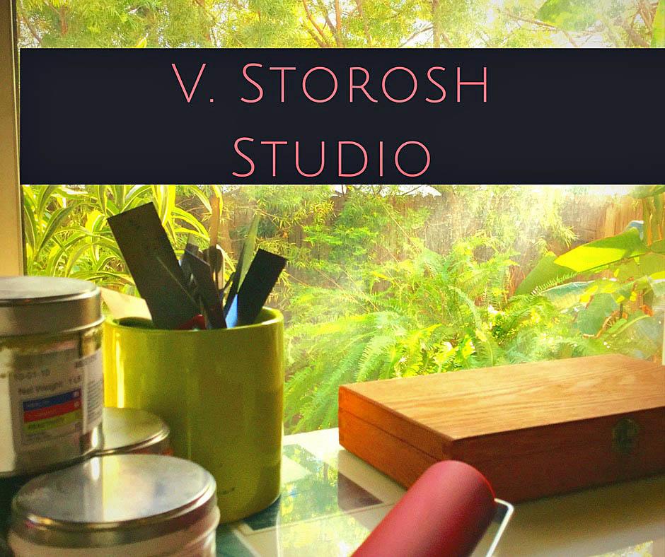 Valerie Storosh